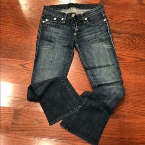 Rock and republic jeans - used